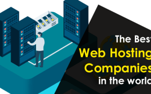 The Best Web Hosting Companies in the world