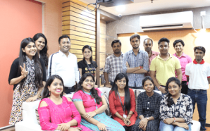 A Media Agency From Kolkata, Giving Innovation Goals To 4000+…