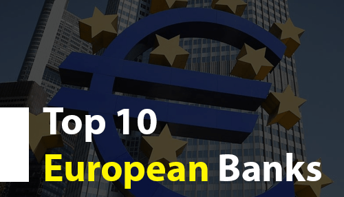 Top 10 European Banks