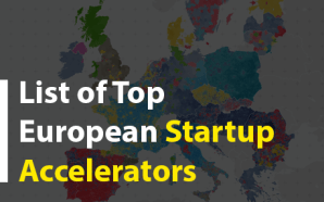 List of Top European Startup Accelerators