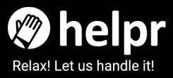 Helpr