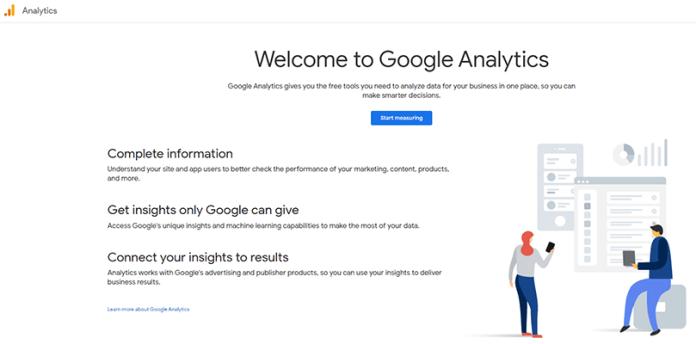 Google Analytics-Best SEO Tool