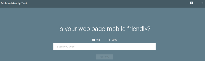 Mobile-Friendly Test-Best SEO Tools