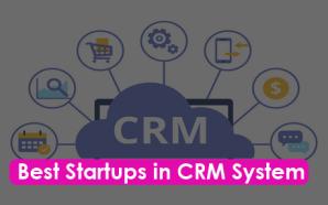 Best Startups in CRM System
