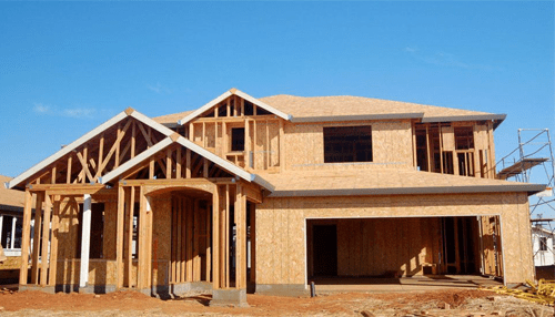 To Build or Not to Build? That's the Home Buyer's Question
