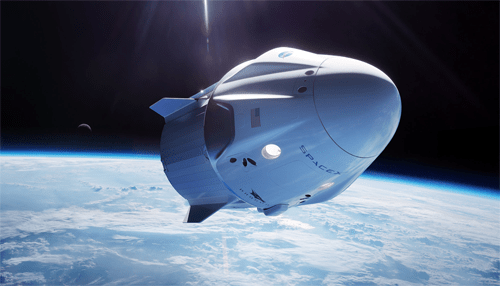 Crewed Space Missions