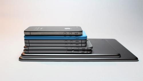 Super-fast Mobile Device