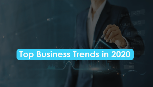 Top Business Trends in 2020