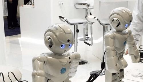 UBTECH Robotics Startups company