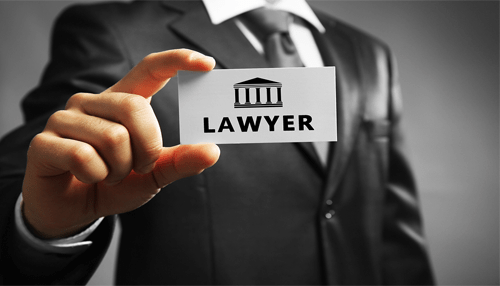 Consider Hiring a Lawyer