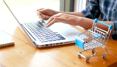 JIB online shopping