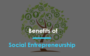 Benefits of Social Entrepreneurship