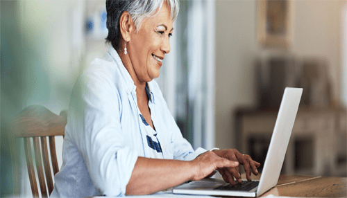 Blogging retirees