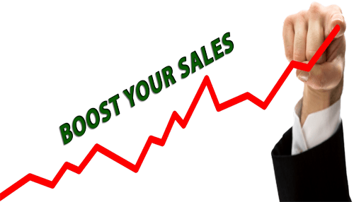 Boost Sales Marketing