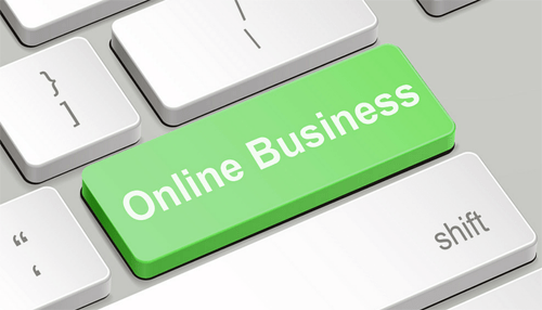Online businesses for retirees