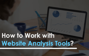 How to Work with Website Analysis Tools?