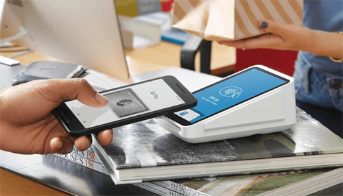 Square is best payment tool for small business owners