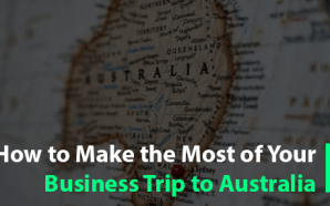 How to Make the Most of Your Business Trip to…