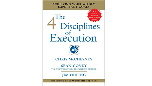Disciplines of Execution