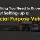 Everything You Need to Know About Setting-up a Special Purpose Vehicle