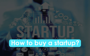 How to buy a startup?