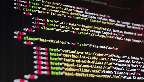 Improve HTML