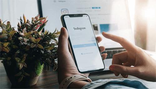 Make use of Instagram for marketing eCommerce business