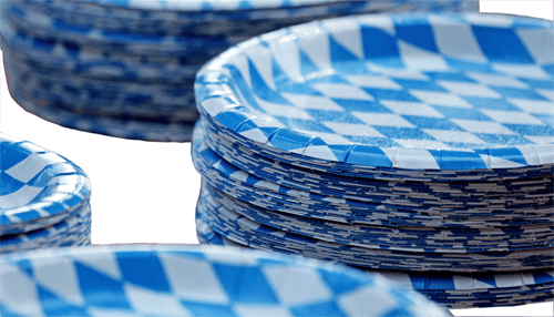 paper plate manufacturing business ideas
