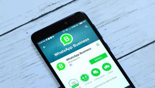 benefits of WhatsApp Business App