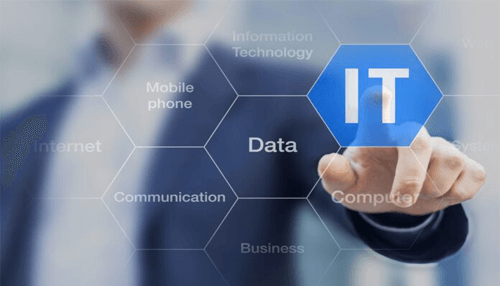 Interesting Information Technology Solutions for Small Businesses