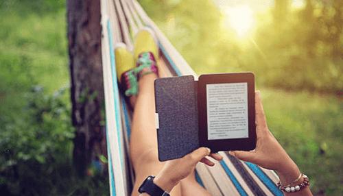 Search Niche-based E-Books