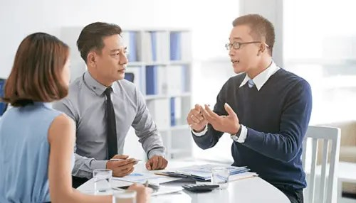 advantages of obtaining by setting up a business in china