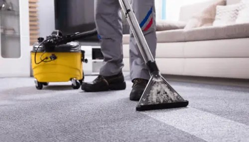 This Is How to Start a Carpet Cleaning Business