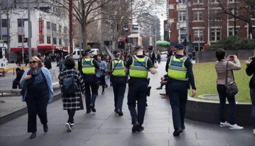 police check australia