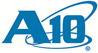 A10 Networks IT infrastructure company