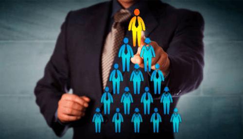 Network marketing and Pyramid marketing