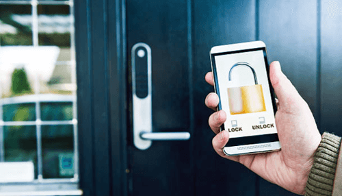 upgrade your locks