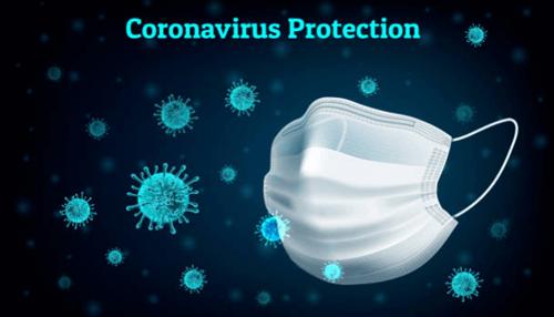 face mask for coronavirus