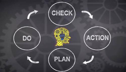 Business Processes Improvement Plan