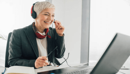 Work From Home Jobs for Retirees | Second Career After Retirement