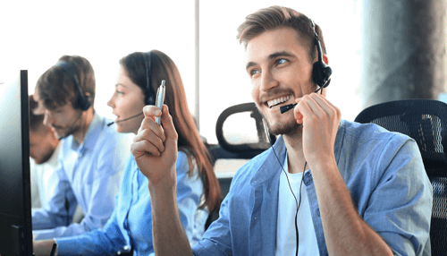 different types of auto dialers