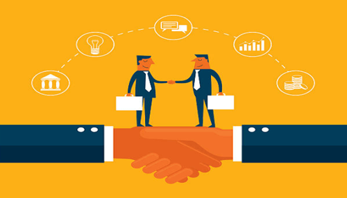 Benefits of partnerships and networks