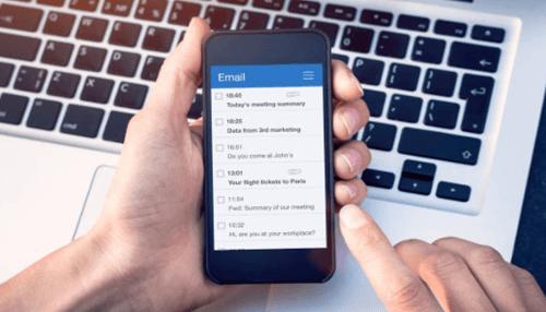 writing marketing emails