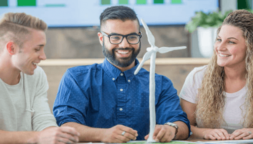 sustainable ideas for businesses