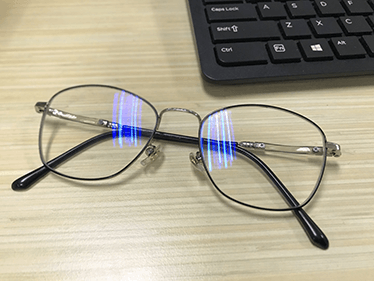 Preventing Eye Strain and Vision Problems