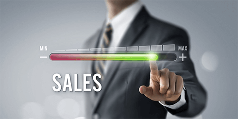Ways to Increase Sales Volume