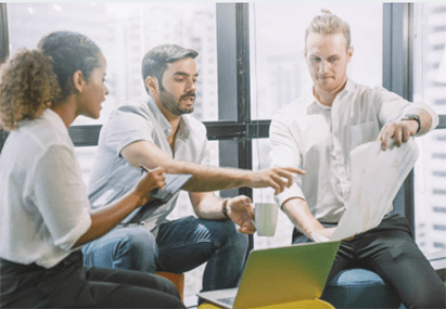 How Do Co-working Spaces Help You Connect with Other Entrepreneurs