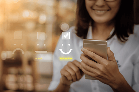 strategies to increase customer satisfaction