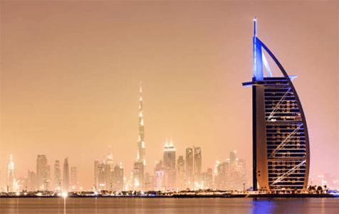 Advantages in UAE free zones