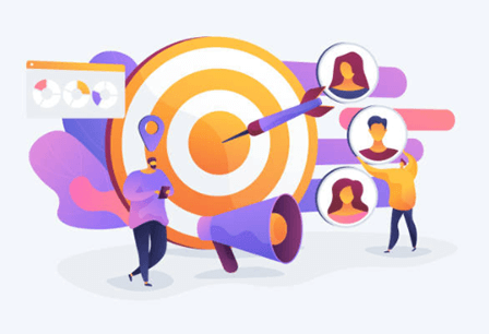 Improve marketing by targeting